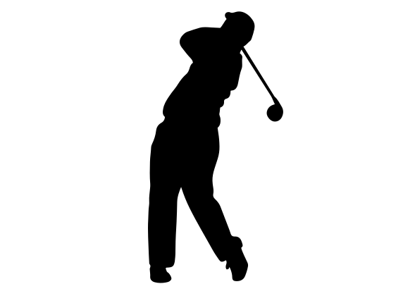Golf Decals 1