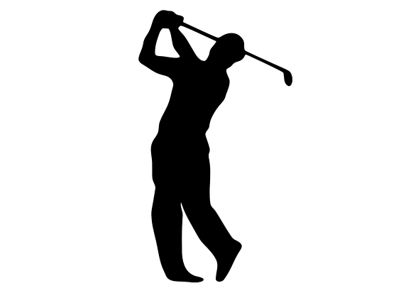 Golf Decals 2