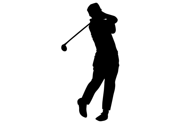 Golf Decals 4