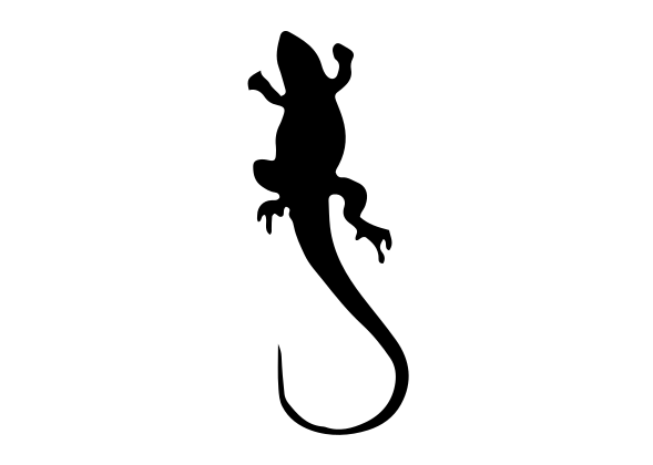 Fat Gekko Decal