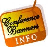Conference Banner Suggestions